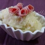 purè di patate al prosciutto