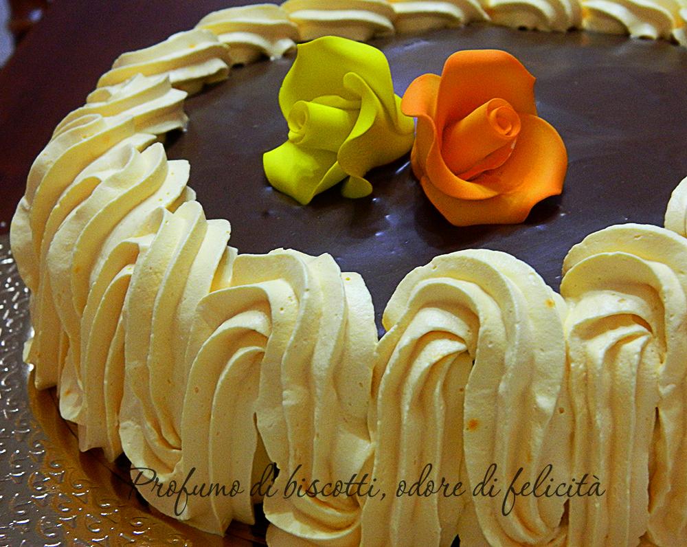 Ricerca ricette con torte di compleanno semplici for Ricette torte semplici