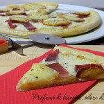pizza tuma e patate