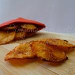 patatine più gusto al pomodoro