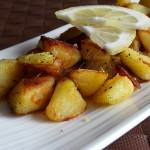 patate pepe e limone