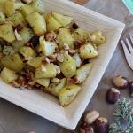 patate alle nocciole