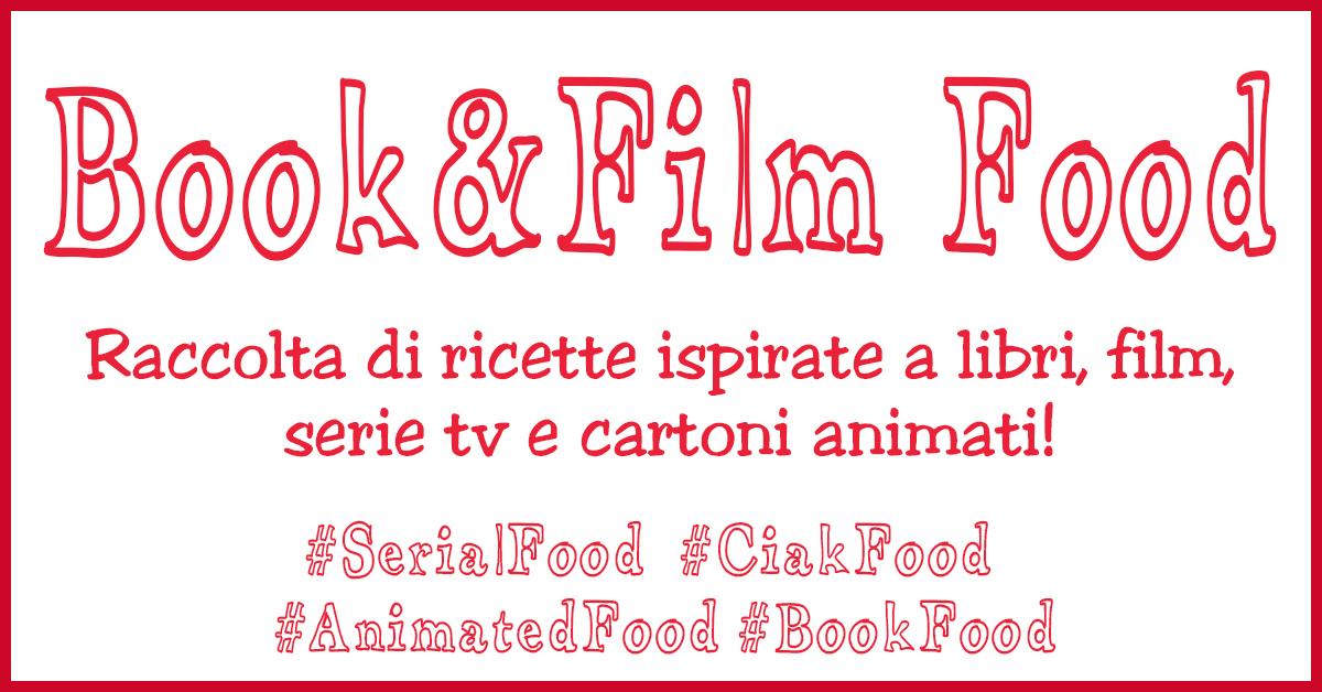 book & film food