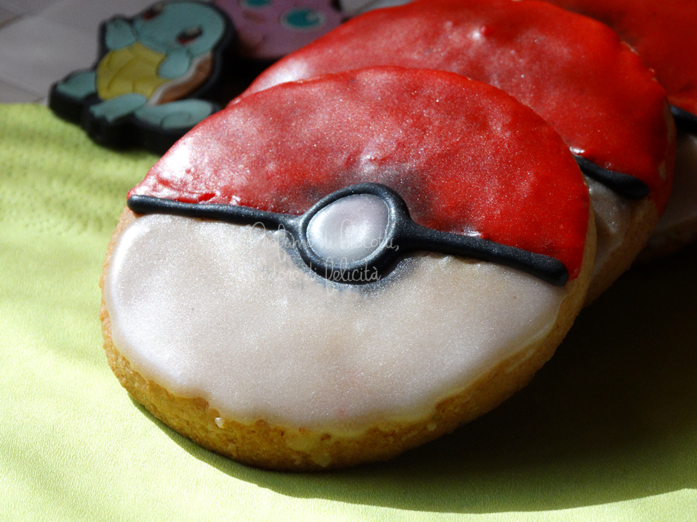 biscotti pokemon