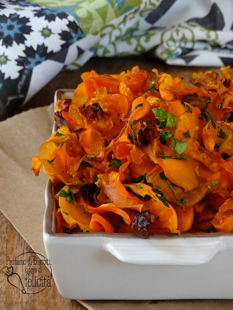 carote al prezzemolo
