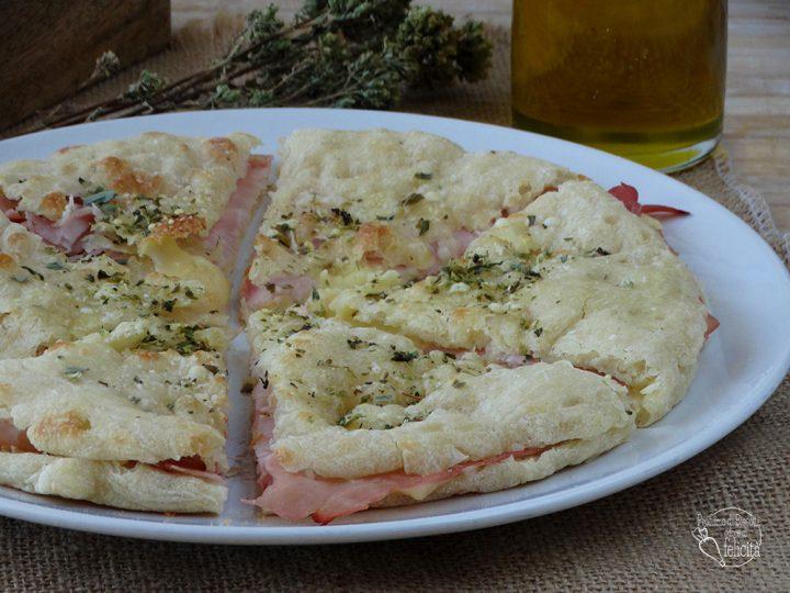 pizzolo siciliano o pizza ripiena