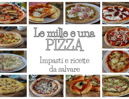 Pizze, ricette e idee
