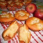 Muffin alle mele annurche