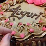 Tutorial come confezionare una torta