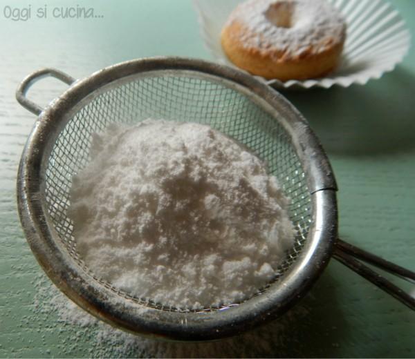 zucchero a velo fatto in casa
