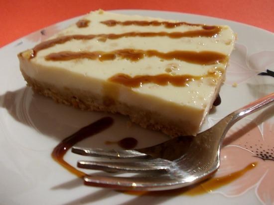 Torta con panna cotta ricetta facile - Differenza panna da cucina e panna fresca ...