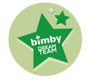 Partecipo al Bimby Dream Team