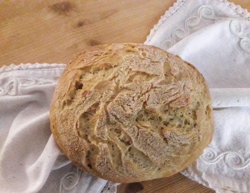 """""""Moddizzosu"""": il pane alle patate del campidano"""