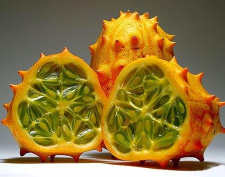 Frutta': le varieta' piu' belle e strane al mondo