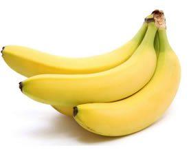 Banana: proprietà benefiche