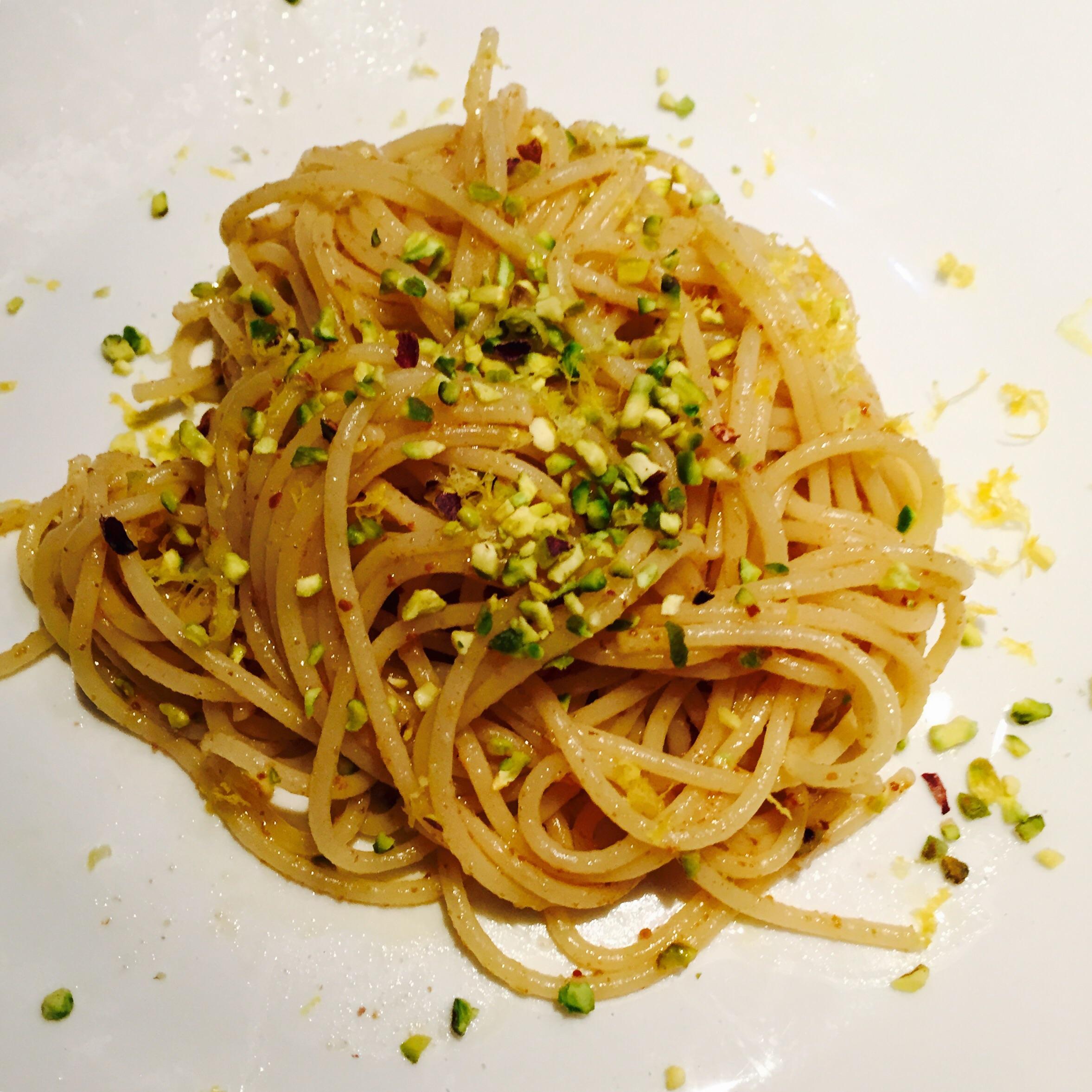 Ricerca Ricette con Pasta pesto di pistacchi e bottarga ...