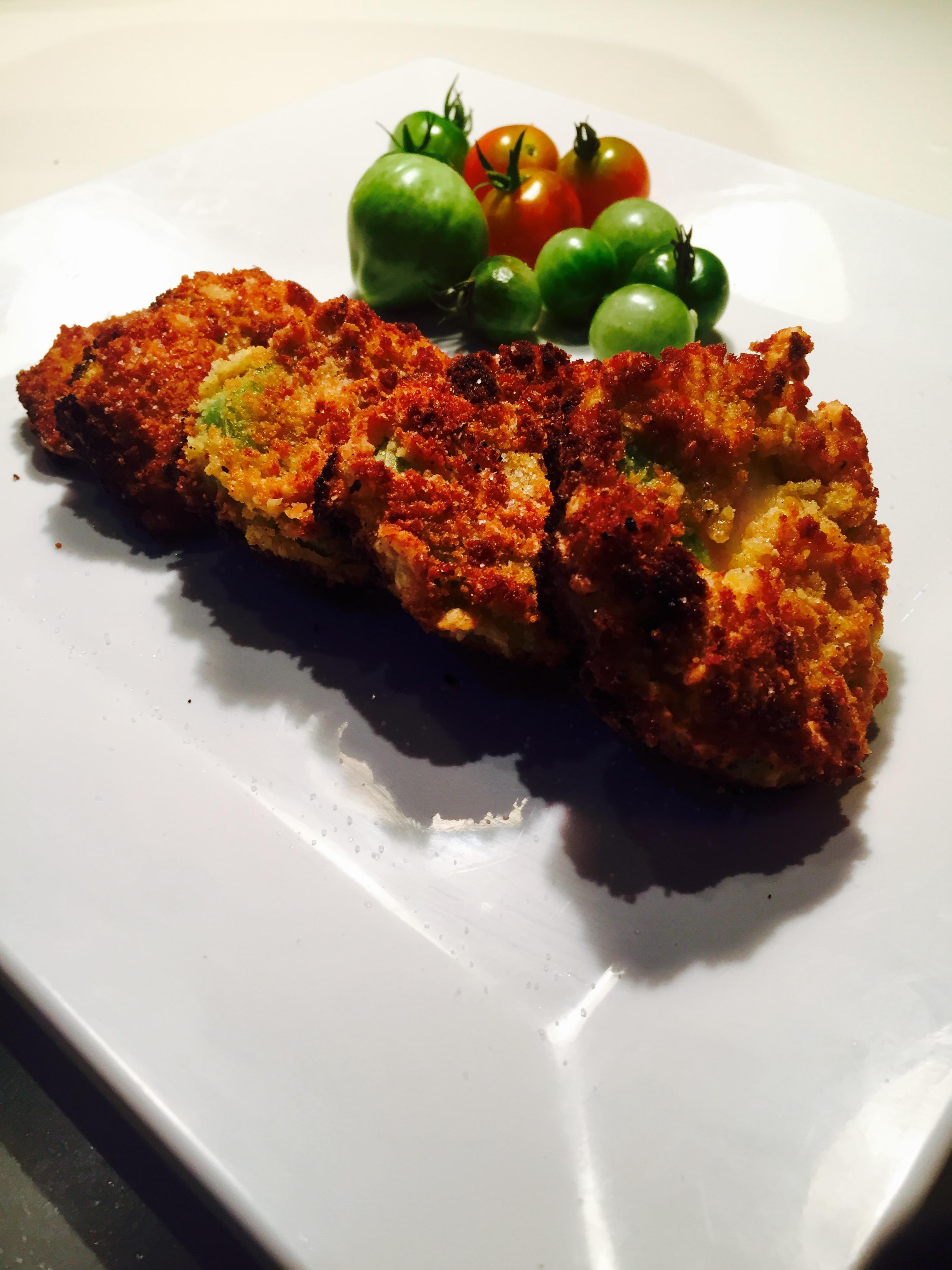 pomodori verdi fritti - photo #49