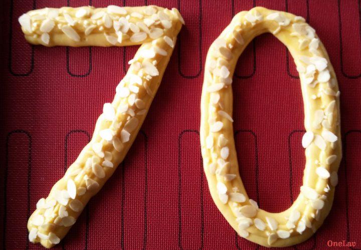 pasta choux di Luca Montersino