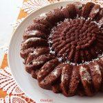 torta al cioccolato fondente e yogurt