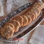 Biscotti con pepite di cioccolato di Luca Montersino