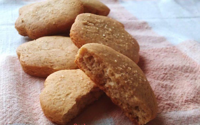 I biscotti molinetti