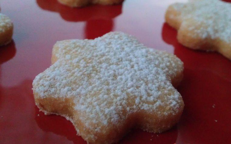I biscotti canestrelli di Montersino