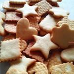 Biscotti speziati marco bianchi Pepparkakor onelav