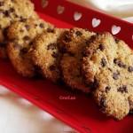 cookies con fiocchi di avena onelav