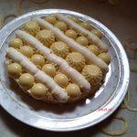 torta cremosa al bergamotto onelav