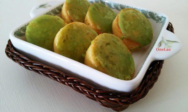 Cake cocco e limone verde di Michalak senza glutine