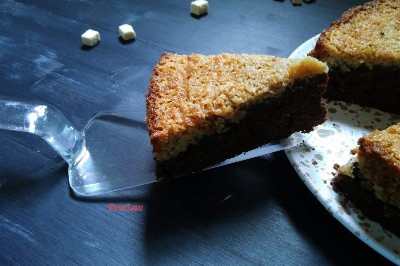 La Dream Cake del Maestro Knam