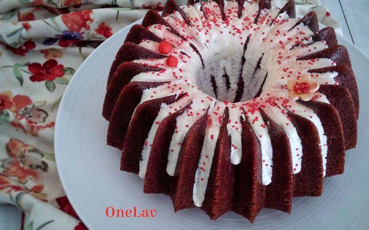 La sofficissima Red Velvet Cake di Martha Stewart