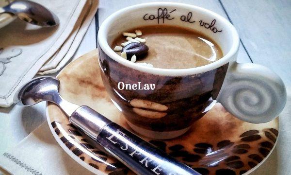 La panna cotta al caffè di Loretta Fanella