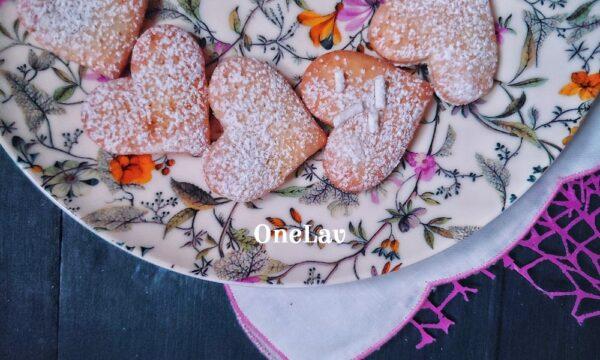 I biscotti casalinghi di Gino Fabbri