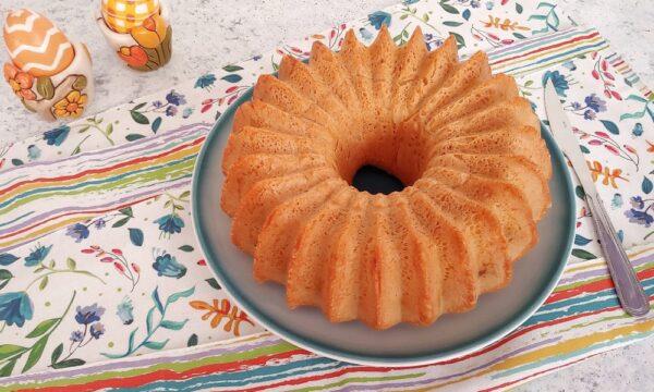 Ciambella rustica o tortano
