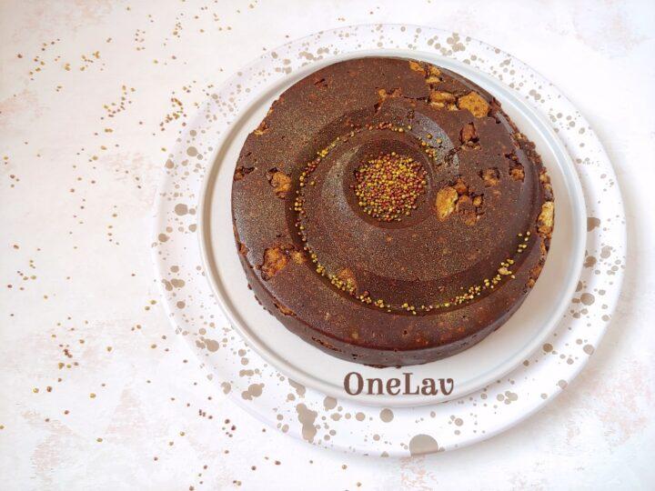 torta salame di cioccolato