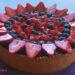 Crostata fragolina Montersino