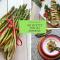 Le mie ricette con gli asparagi