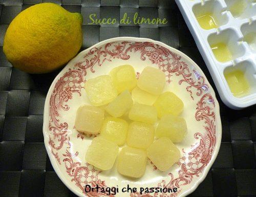 """Limoni """"conservare"""""""