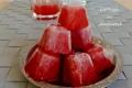 Ghiaccio di fragole