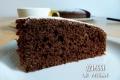 Torta nutella e cacao