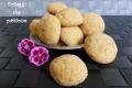 Biscotti con burro di arachidi