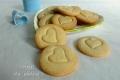 Biscotti latte condensato
