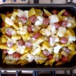 Patate e polpette, ricetta facile