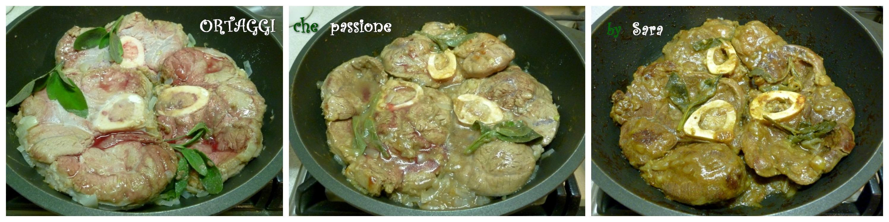 ossibuchi di manzo, senza grassi aggiunti | ortaggi che passione - Come Cucinare Gli Ossibuchi Di Manzo