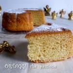 Torta Pandoro, ricetta semplice per tutti