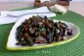 Verdure saporite in padella