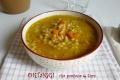 Zuppa di farro e zucca, ricette con la zucca
