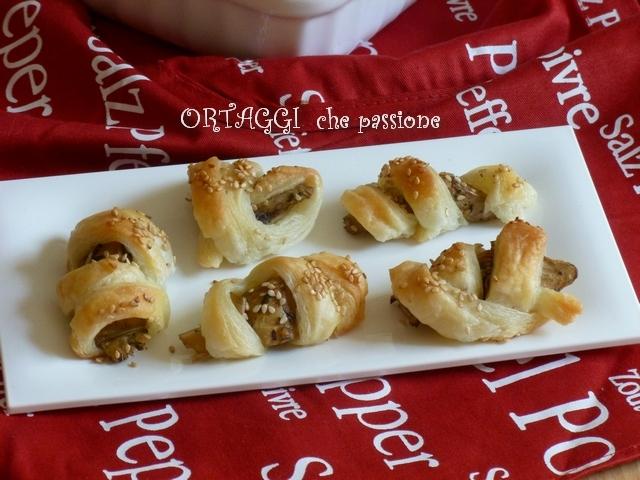 Salatini con carciofi Ortaggi che passione by Sara