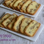 Biscotti 3 ingredienti con noci